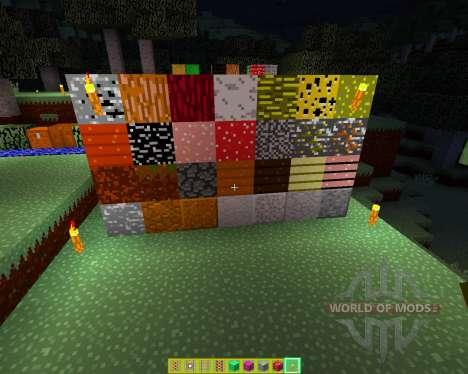 SES 8-BIT Textures [16х][1.8.1] для Minecraft