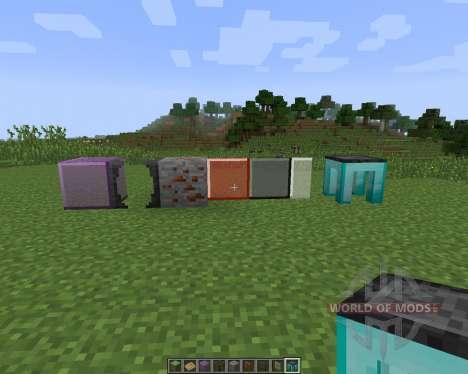 Tinkers Construct [1.7.2] для Minecraft