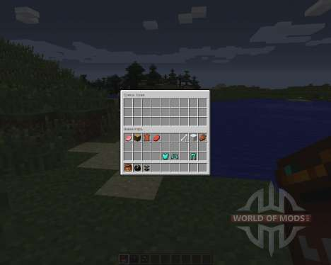 Ender Storage [1.6.2] для Minecraft