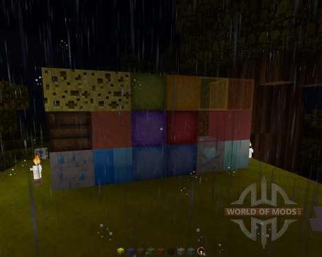 GoodMorning Craft [32x][1.7.2] для Minecraft