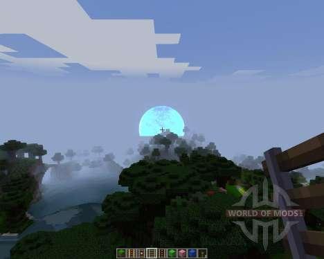 Sparkle Craft [32x][1.7.2] для Minecraft