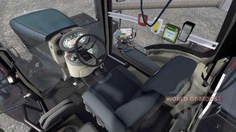 Fendt 936 Vario v2.0 [washable] для Farming Simulator 2015