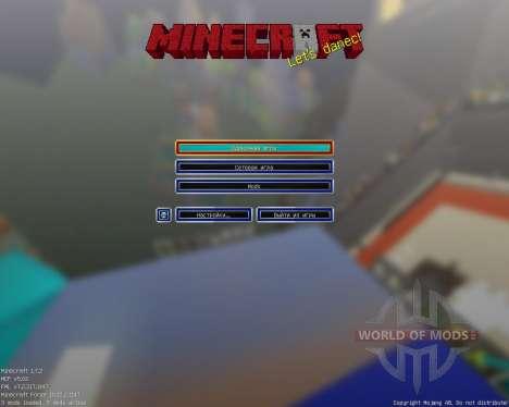 Simple Realism [16x][1.7.2] для Minecraft