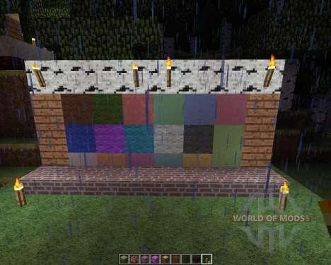 R34L15M [128x][1.7.2] для Minecraft