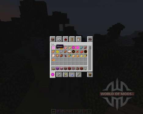 BroDonut [16x][1.7.2] для Minecraft