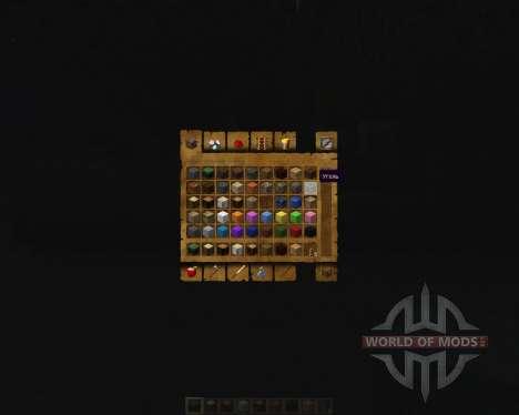 HerrSommer Medieval [64x][1.7.2] для Minecraft