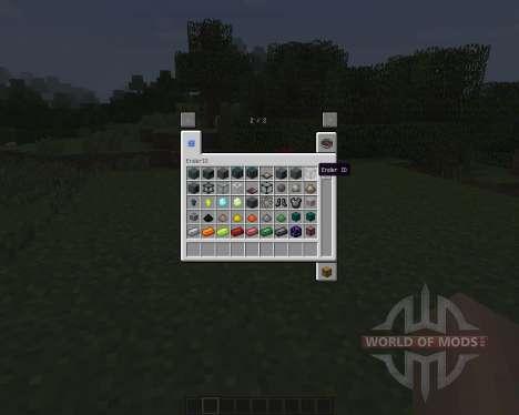 Ender IO [1.7.2] для Minecraft