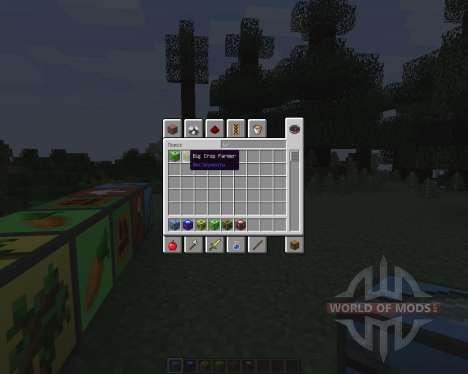 Little Helpers [1.7.2] для Minecraft