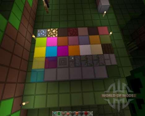 Simply Mental [16x][1.7.2] для Minecraft