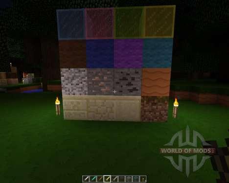 Sunveys eyecatcher [64х][1.8.1] для Minecraft