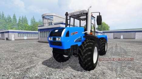 ХТЗ-17222 для Farming Simulator 2015