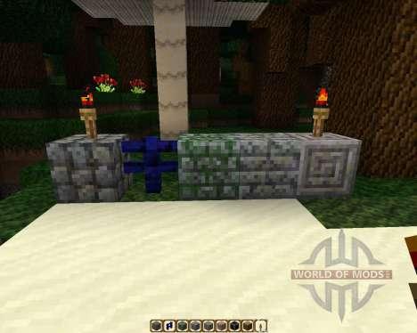 Alvorias Sanity [16x][1.8.1] для Minecraft