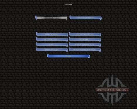 Kalos [32x][1.7.2] для Minecraft