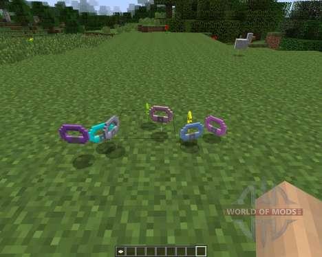 Copious Dogs by wolfpup [1.7.2] для Minecraft