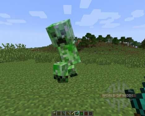 Shatter [1.7.2] для Minecraft