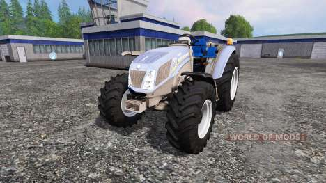 New Holland T4.75 garden edition для Farming Simulator 2015