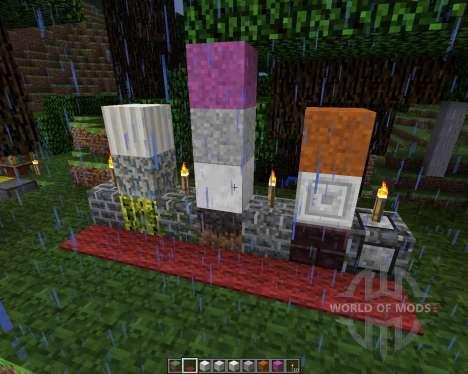 Epik Gryt [16x][1.7.2] для Minecraft