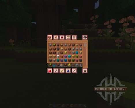 Metroid Prime [32x][1.7.2] для Minecraft