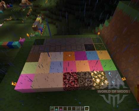 Zap [128x][1.7.2] для Minecraft
