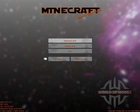 Star Wars Realistic [256x][1.7.2] для Minecraft