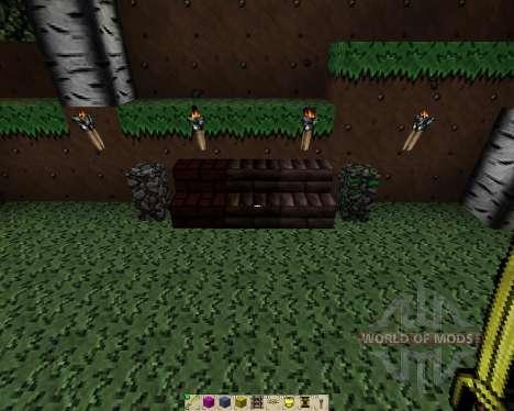 KayneCraft [32x][1.7.2] для Minecraft