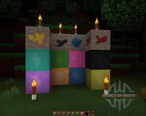 Its Greatness [16x][1.7.2] для Minecraft