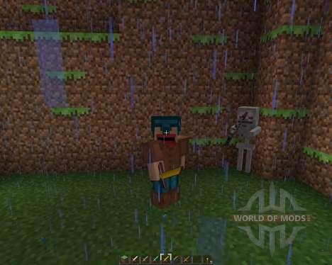 COLORPACK [16x][1.7.2] для Minecraft