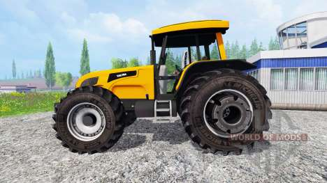 Valtra BH 210 для Farming Simulator 2015