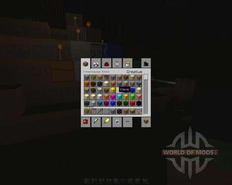 Square98 [16x][1.7.2] для Minecraft
