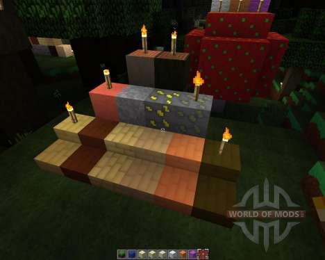 Anonyma V1.0 [16x][1.7.2] для Minecraft