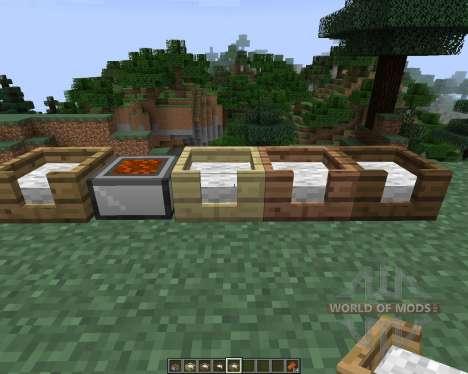 Doggy Talents [1.7.2] для Minecraft