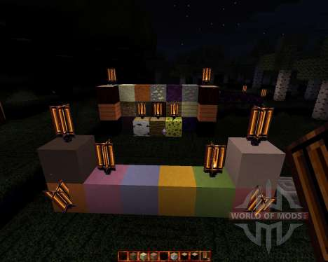 The Legend of Spyro [32х][1.8.1] для Minecraft