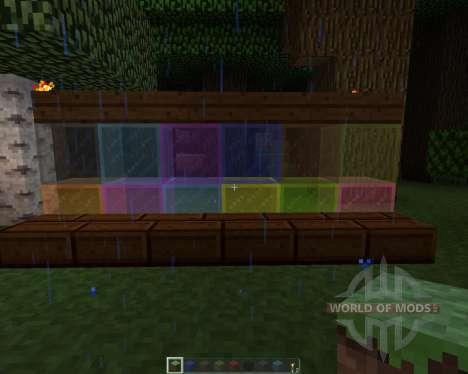 Five Craft [16x][1.7.2] для Minecraft