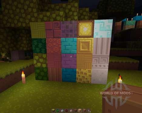 Dandelion [32x][1.7.2] для Minecraft