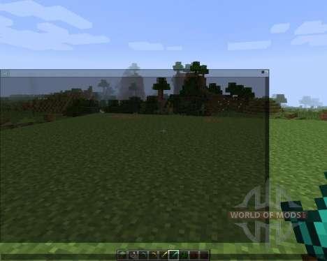 TabbyChat [1.7.2] для Minecraft