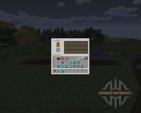 Simple Portables [1.6.2] для Minecraft