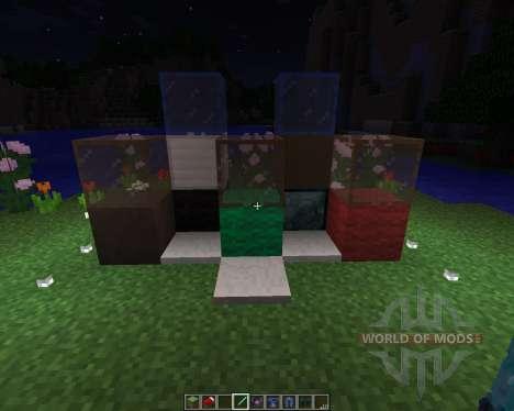 Transformers [16x][1.7.2] для Minecraft