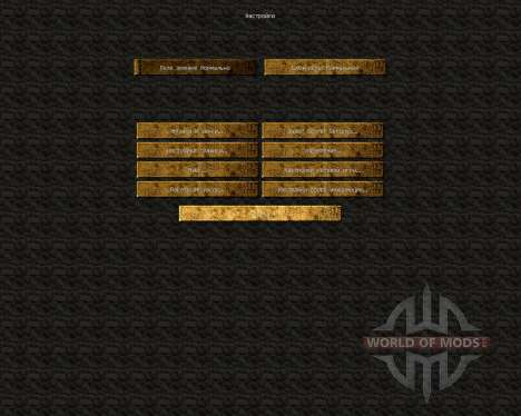 MojoKraft [256x][1.7.2] для Minecraft