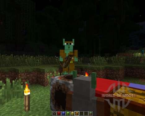 Goblins [1.6.2] для Minecraft