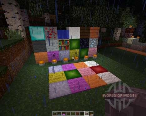 Xcom Pack [64x][1.7.2] для Minecraft