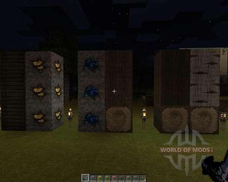 CubCon Textures [64х][1.8.1] для Minecraft