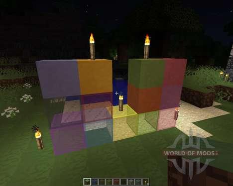 R9G [32x][1.7.2] для Minecraft