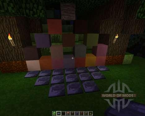 Crafting Crafter [16x][1.7.2] для Minecraft