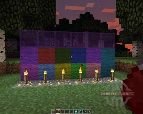 Dungeons [16x][1.7.2] для Minecraft