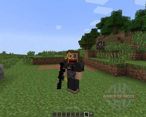 Star Wars [1.7.2] для Minecraft