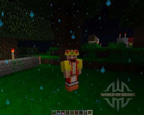 Just 4 Fun [32x][1.7.2] для Minecraft