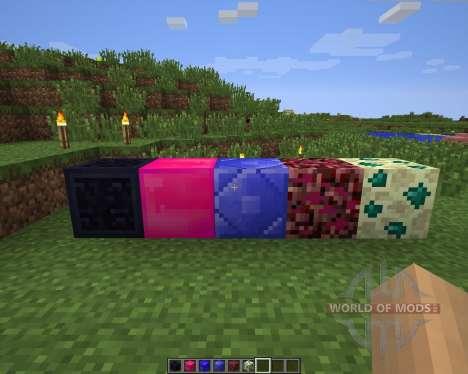 Vanilla Plus [1.6.2] для Minecraft