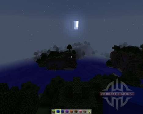 Rexpress [8x][1.7.2] для Minecraft