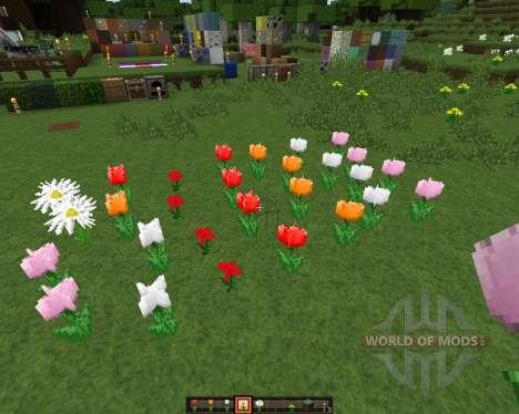 Jalele HD [32x][1.8.1] для Minecraft