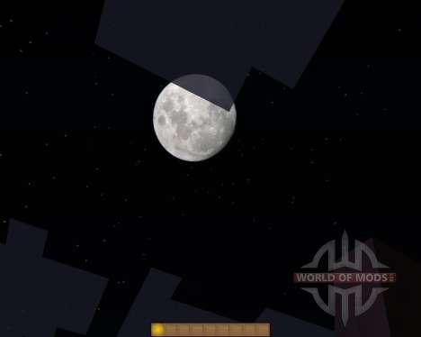 Full of Life [128x][1.7.10] для Minecraft